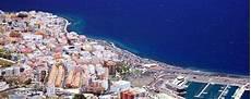 Travel To Santa De La Palma Spain Santa De La