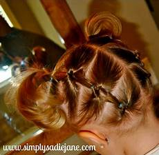 adorable hairstyles your toddler girl will love barnorama