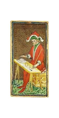 Der Magier Tarot - the magician tarot card meanings explained here