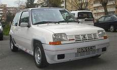 r5 gt turbo a vendre a vendre renault 5 gt turbo coupe renault 5 alpine gr2