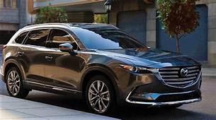 2020 Mazda Cx 9s  Cars Review Release Raiacarscom