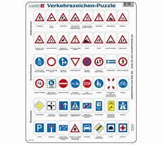 Verkehrszeichen Und Ihre Bedeutung - verkehrszeichen puzzle 183 persen
