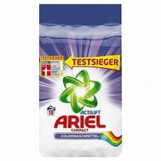 Eingetrocknete Farbe Aus Kleidung Entfernen - ariel compact vollwaschmittel pulver 1 350 kg 1er pack 5