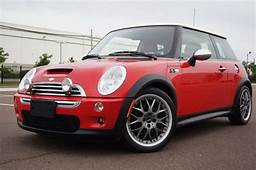 2004 MINI Cooper S – Digestible Collectible