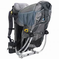 deuter kid comfort ii child carrier backpack 6476u save 25