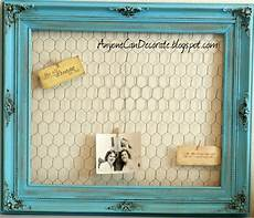 memo board anyone can decorate 5 diy memo board thrifty crafty chic