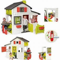 jeux exterieur smoby maison enfant exterieur smoby l univers du b 233 b 233