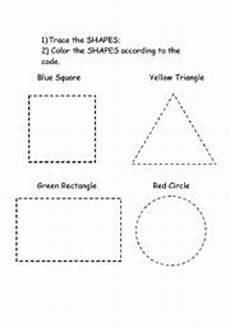 shapes worksheets for esl students 1103 shapes for esl worksheet by kris gandara