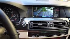 Bmw F10 2013 Cic Nbt Navigation Oem Style Aftermarket Rear