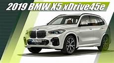 2019 bmw x5 xdrive45e iperformance specs features