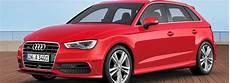Der Tuningblogger Der Neue Audi A3 Sportback 8v