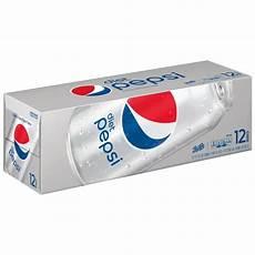 pepsi diet cola 12 fl oz can 12 pk target