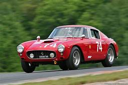 Ferrari 250 GT SWB 'SEFAC Hot Rod'