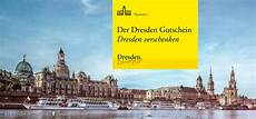 Tourist Info Dresden - dresden gutschein landeshauptstadt dresden