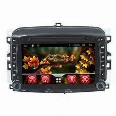 for wholesale android fiat 500 car radio gps with dvd