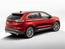 2016 Ford Edge Price Photos Reviews Features