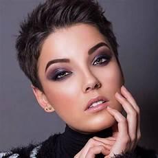 cortes cortos para mujer la moda en tu cabello cortes de pelo corto para 2017