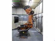 shl roboter polieranlage roboter polierzelle gebraucht