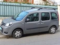 Achat Renault Kangoo 1 5 Dci 110 Energy Zen D Occasion Pas