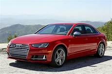 2018 audi s4 first
