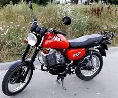 Mz Etz 251 Moto