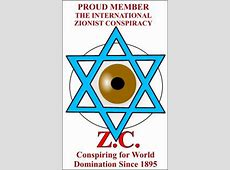 Saberpoint: Zionist Conspiracy Meeting Tomorrow