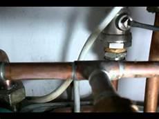 heizung wasser nachfüllen vaillant vaillant thermoblock ecotec wasser nachf 252 llen
