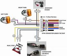 7 best harley tail light turn signal combination keyenergypark com