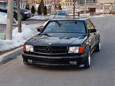 security system 1990 mercedes benz s class head up display 1990 mercedes benz 560sec amg 6 0 widebody is badass but is it 100k badass carscoops com