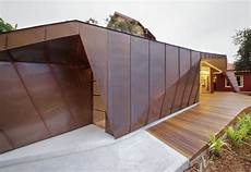 balmain archive residence nsw copper clad addition for a sydney federation home kme copper data
