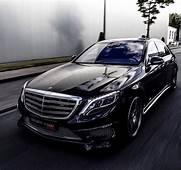 S Class Littledreambird  Benz Mercedes Brabus S550