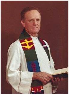 our diocesan history the rev in our diocesan family the rev dr