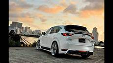 dia show tuning admiration belta wide bodykit am mazda cx