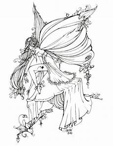 coloring pages of fairies for adults 16630 leaf line by uglitry on deviantart coloring pages coloring