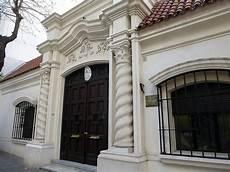 Casa De Ricardo Rojas La Enciclopedia Libre