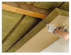 prix isolation sous toiture isolation sous toiture avantages prix techniques