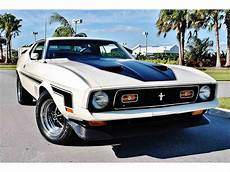 1971 ford mustang mach 1 for sale classiccars com cc