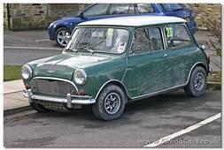Austin Mini Cooper 1964  Classic Cars Automobile