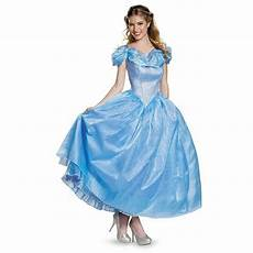 Womens Prestige Cinderella Walt Disney Princess