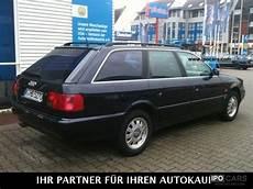 audi a6 1996 1996 audi a6 avant 2 8 automatic climate car photo and specs