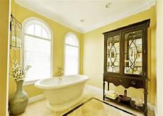 Light Yellow Bathroom Ideas by 15 Charming Yellow Bathroom Design Ideas Home Design Lover