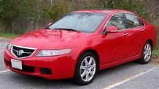 honda recalls 93 000 acura tsx sedans due to potential engine stalls slashgear