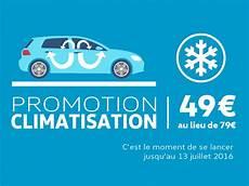 recharge clim promo promotion forfait climatisation
