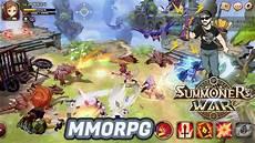 Summoners War Mmorpg Saiu Um V 237 Deo Do