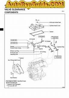 old car repair manuals 2002 toyota highlander free book repair manuals toyota 1cd ftv repair manual download www autorepguide com
