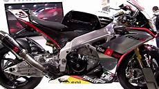 2018 Aprilia Rsv4 Factory Se Special Lookaround Le Moto