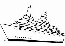 Malvorlage Schiff Einfach Schiffe Ausmalbilder 15 Ausmalbilder