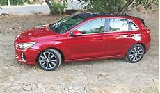 Voss Hyundai by 2018 Hyundai Elantra Gt All Hail The Return Of The