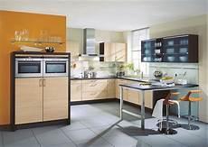 Kleine Küche Mit Essplatz - l form k 252 che bergulme und dunkelgrau mit