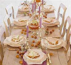 Decorations For The Table by 16 Ideas For New Years And Beautiful Table